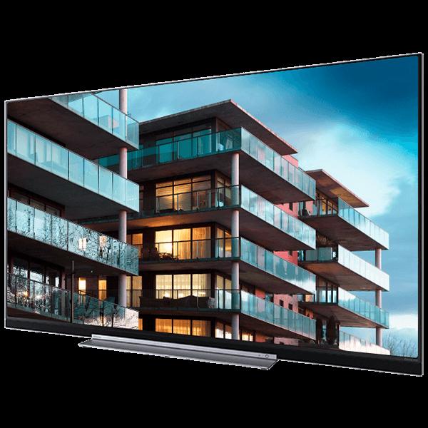 UL7 Toshiba TV